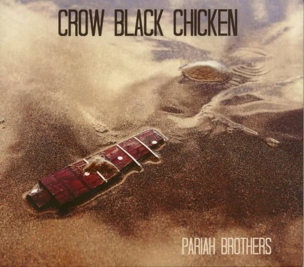 Pariah Brothers (CD)