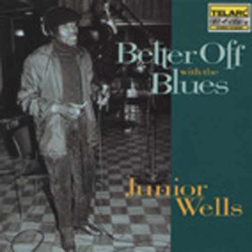 Wells, Junior Better Off With The Blues