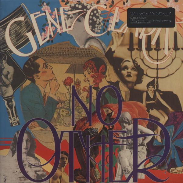 Clark, Gene No Other (1974) 180g Vinyl