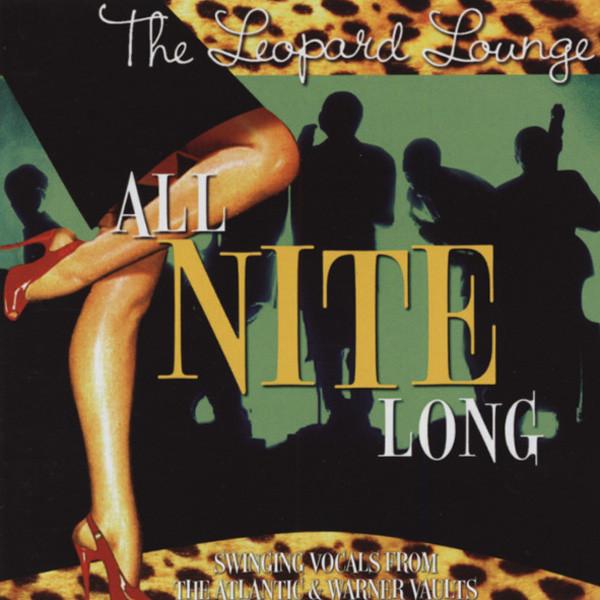 Va All Nite Long - The Leopard Lounge