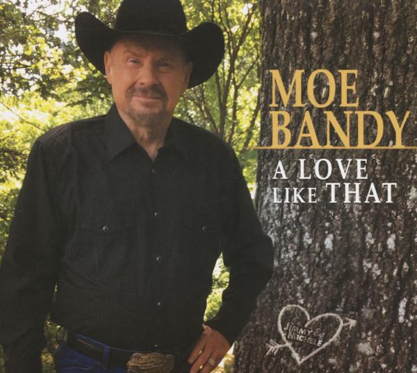 A Love Like That (CD)