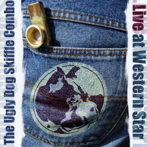 Ugly Dog Skiffle Combo Live At Western Star