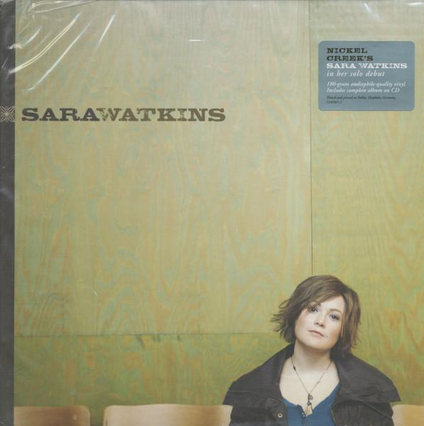 Sara Watkins (2-LP, 180g Vinyl)