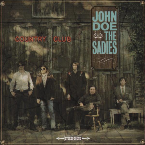 Doe And The Sadies, John Country Club