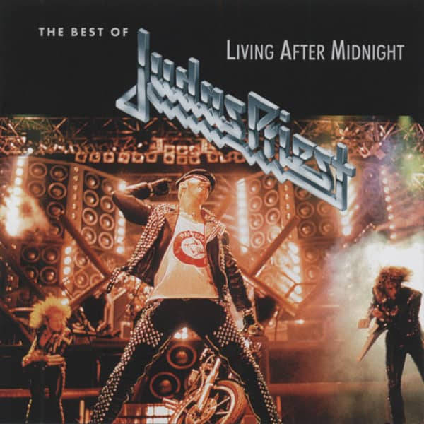 Living After Midnight - The Best Of