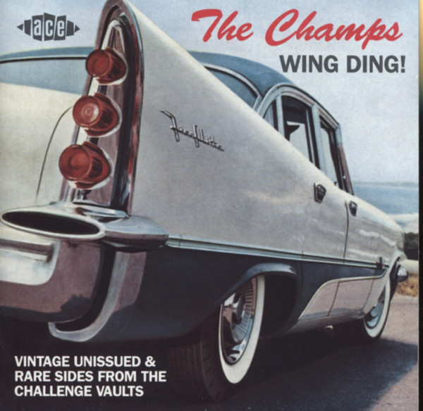 Champs Wing Ding