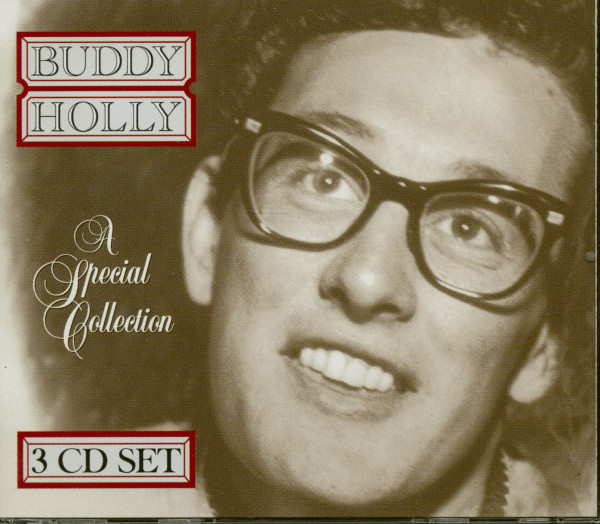 A Special Collection (3-CD)