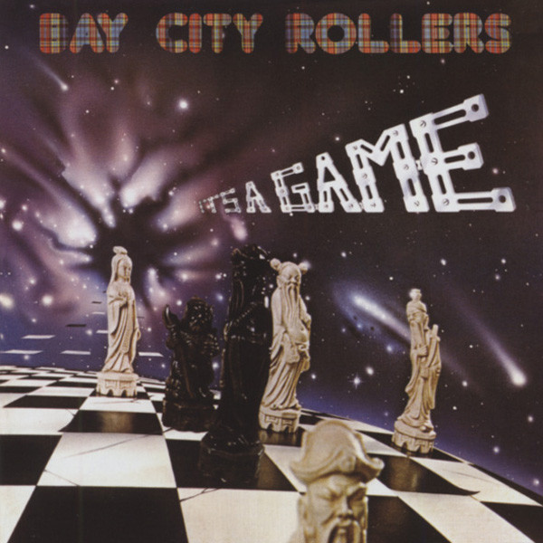 Bay City Rollers It's A Game...plus