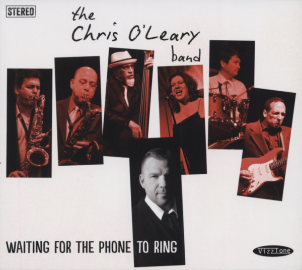 O'leary Band, Chris Waiting For The Phone To Ring