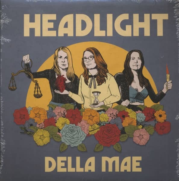 Headlight (LP)