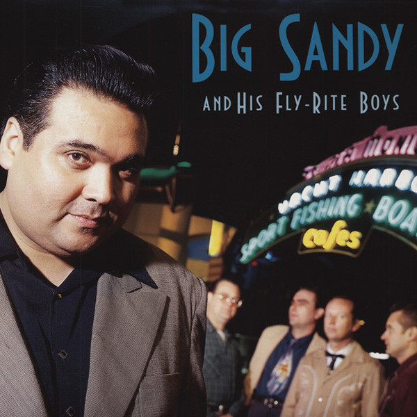Big Sandy & His Fly-rite Boys Night Tide