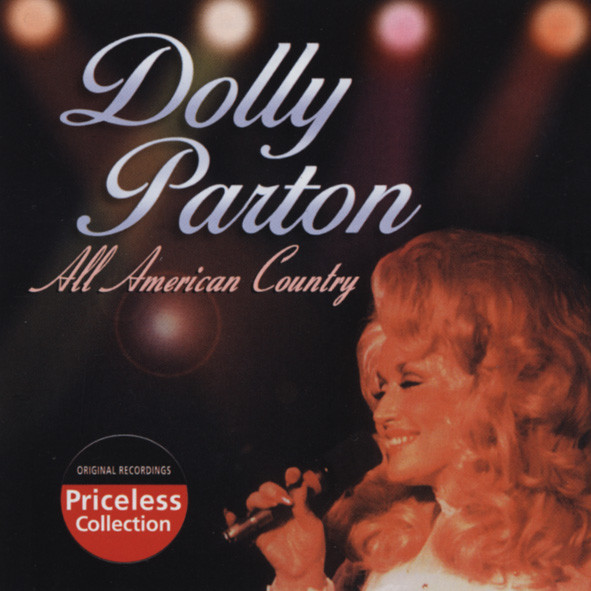 Parton, Dolly All American Country