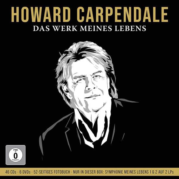 Das Werk meines Lebens (46-CD+2-LP+6-DVD)