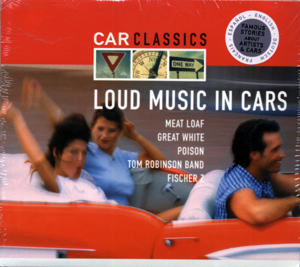 Loud Music In Cars