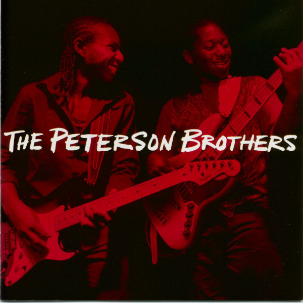 The Peterson Brothers