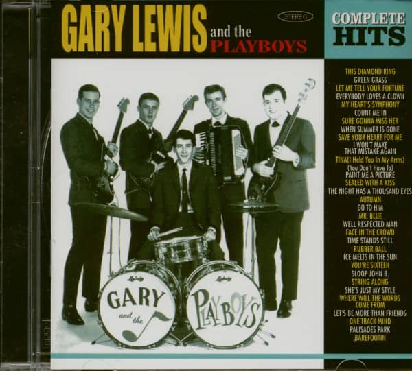 Complete Hits (CD)