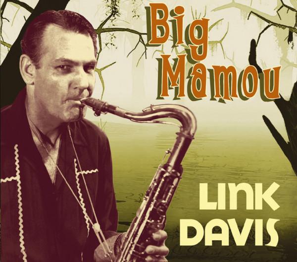 Big Mamou (CD)