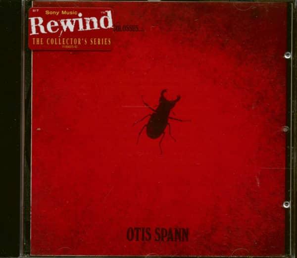 Spann, Otis & Fleetwood Mac The Biggest Thing Since Colossus