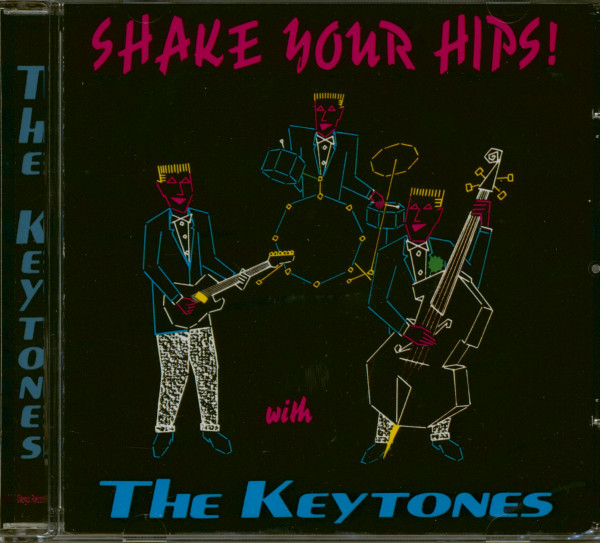 Shake Your Hips...plus