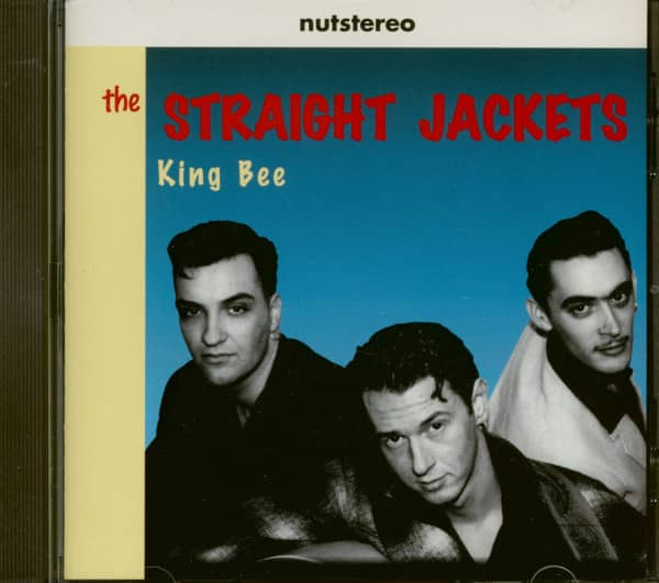 King Bee (CD)
