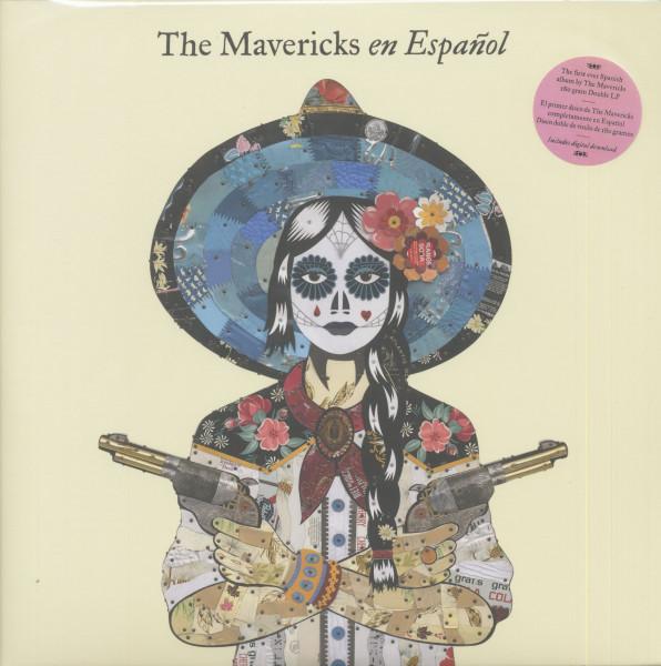 En Espanol (2-LP, 180g Vinyl & Download)
