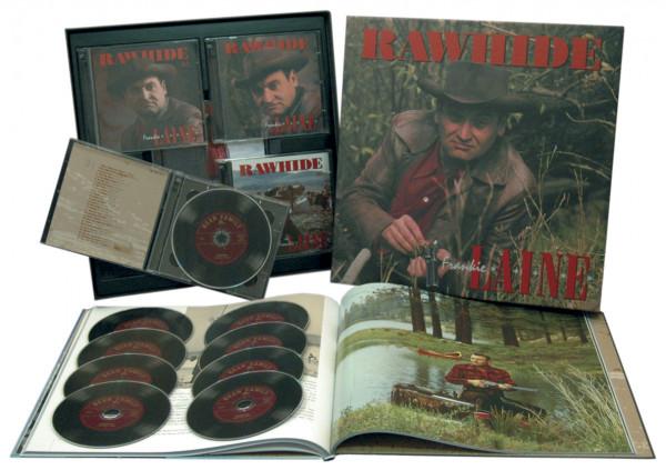 Rawhide (9-CD Deluxe Box Set)