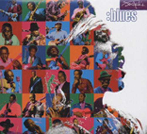 Blues (CD-DVD)