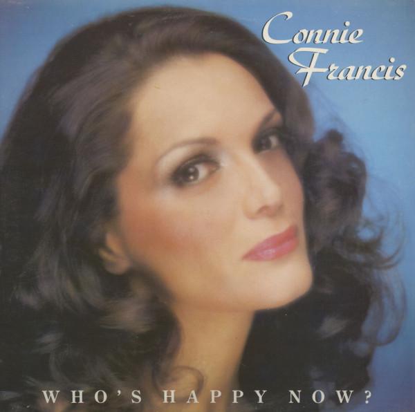 Who's Happy Now (LP)