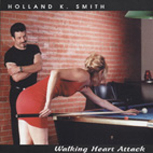 Smith, Holland K. Walking Heart Attack