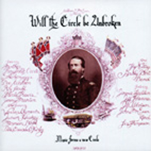 Nitty Gritty Dirt Band Will The Circle Be Unbroken (2-CD)