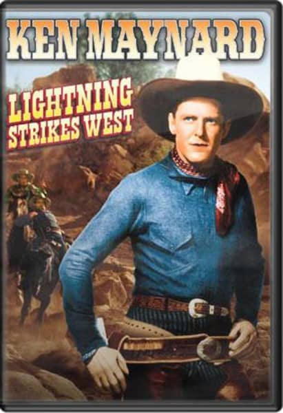 Lightnin' Strikes West (0)