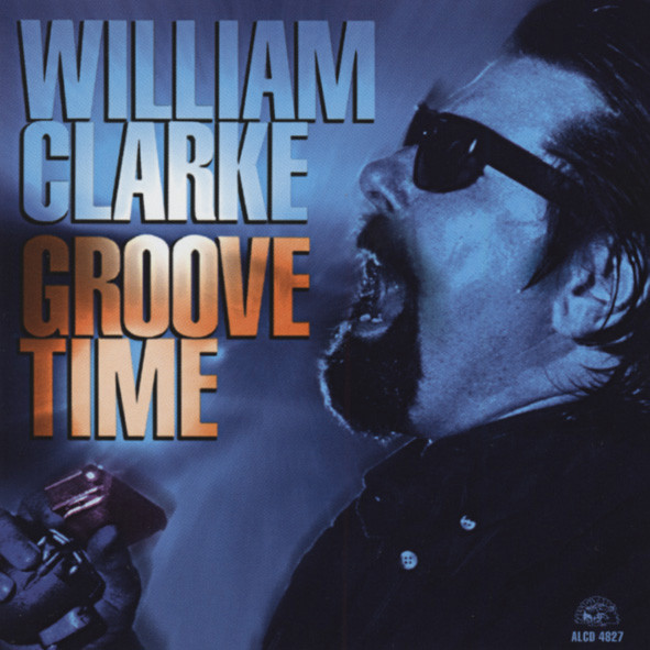 Clarke, William Groove Time