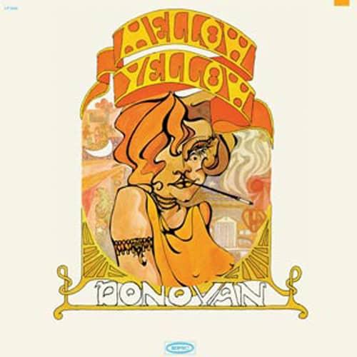 Donovan Mellow Yellow