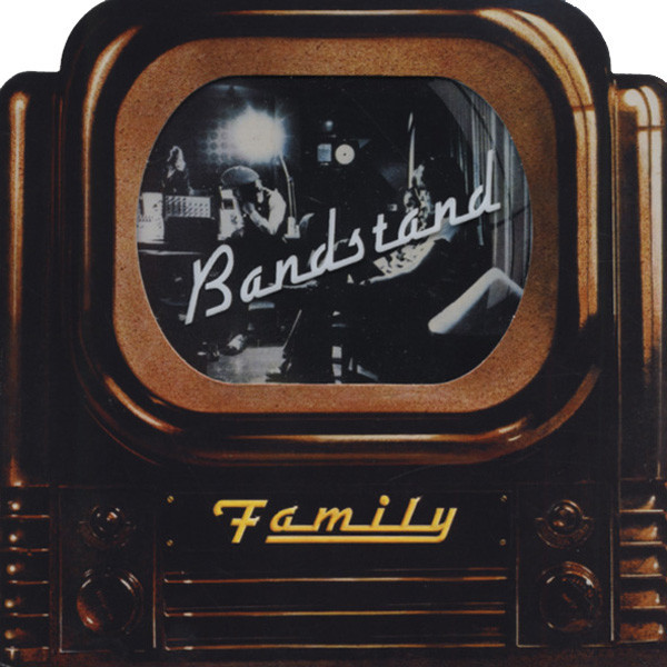 Family Bandstand...plus - Limited Edition