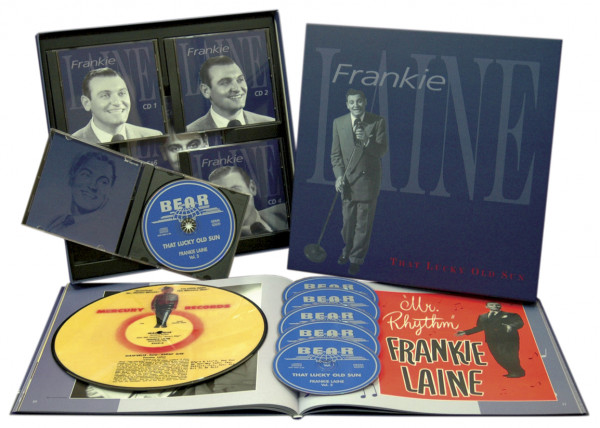 That Lucky Old Sun (6-CD & 10-inch LP Deluxe Box Set)