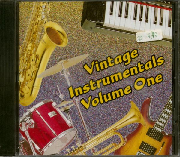 Vintage Instrumentals Vol.1