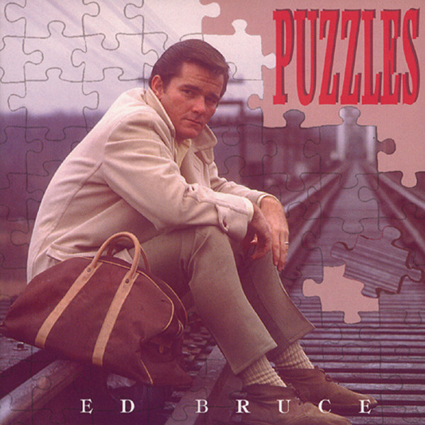 Puzzles (CD)