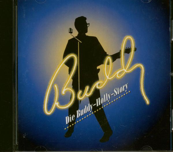 Buddy - Die Buddy-Holly-Story (CD)