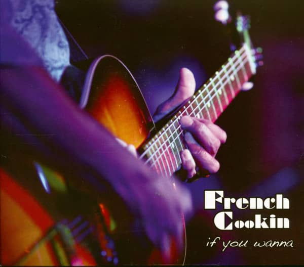 If You Wanna (CD)