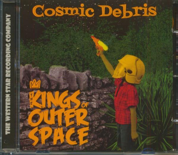 Cosmic Debris (CD)