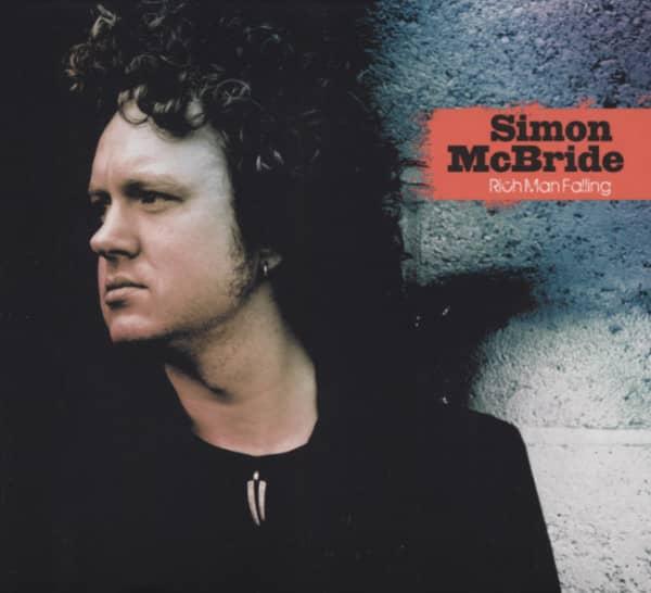 Mcbride, Simon Rich Man Falling