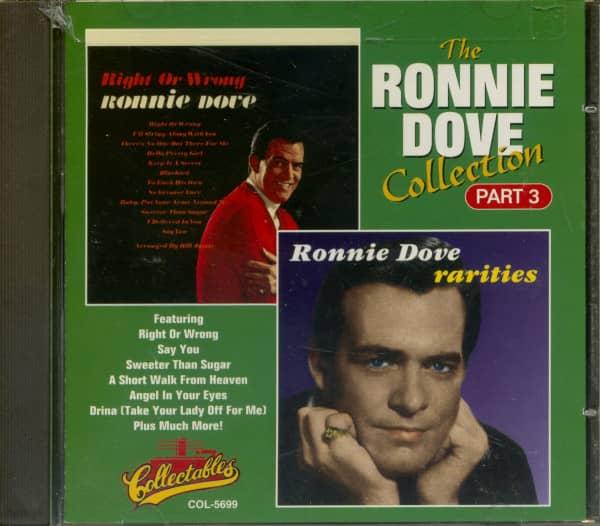 Right Or Wrong & Rarities (CD)