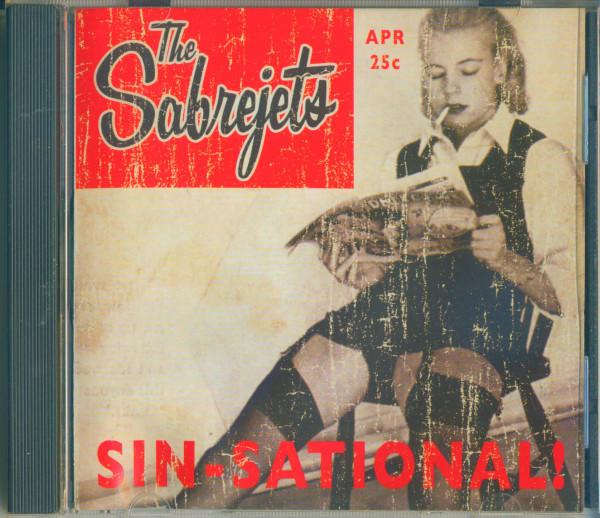 Sin-Sational!