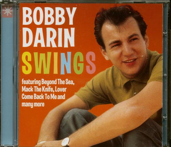 Swings (CD)