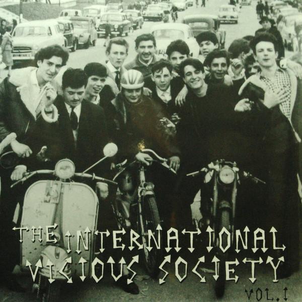 The International Vicous Society Vol.1