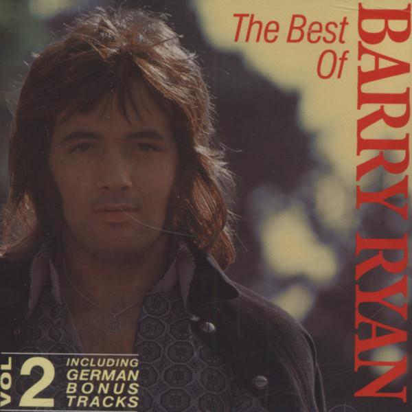 Ryan, Barry Vol.2, Best...plus