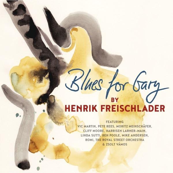 Blues For Gary (2-LP, Vinyl 180g,)