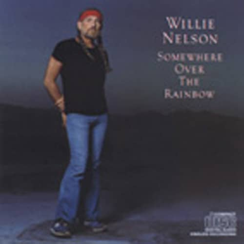 Nelson, Willie Somewhere Over The Rainbow