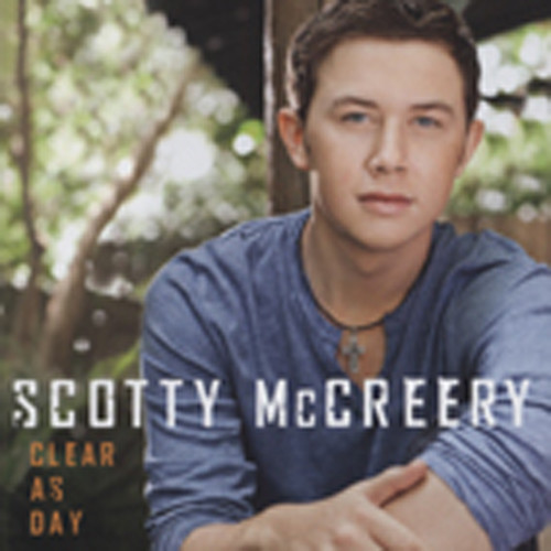 Mccreery, Scotty Clear As Day (2011)
