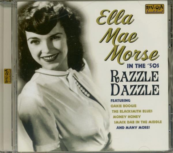 In The '50s - Razzle Dazzle (CD)